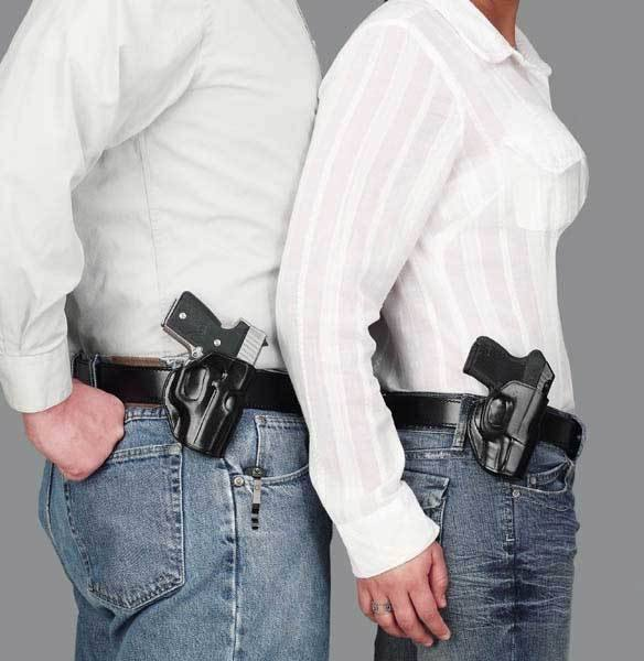 Concealed Carry Permit Questions